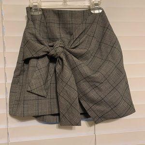 FOREVER 21 plaid skirt 🖤